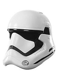 Casque Stormtrooper Star Wars 7 pour enfant