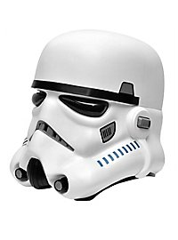 Casque Stormtrooper Star Wars Deluxe
