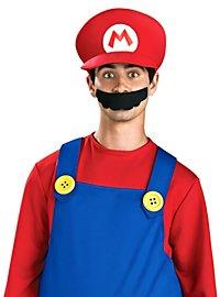 Casquette Super Mario Deluxe