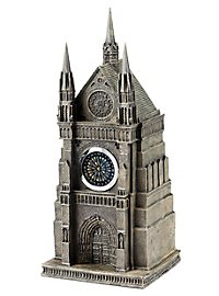 Cathedral Desk Clock
