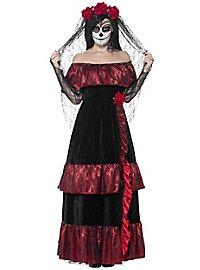 Catrina bride costume