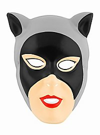 Catwoman PVC Kids Mask