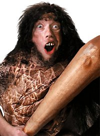 Caveman Zähne