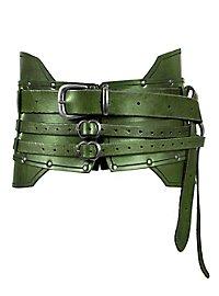 Ceinture d'armure - Mercenaire