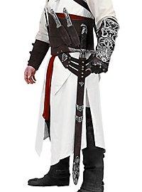 Ceinture en cuir d'Altaïr Assassin's Creed