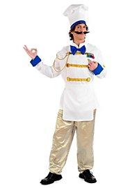 Celebrity Chef Costume