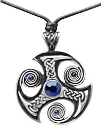 Celtic Druid Necklace