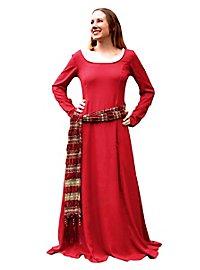 Chambermaid red Costume