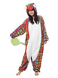 Chameleon Kigurumi Costume