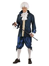 Chancellor Costume