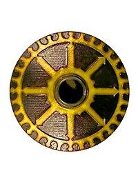 Chaos Round Shield