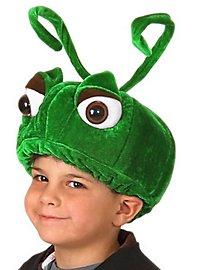 Chapeau amusant de sauterelle pour enfant