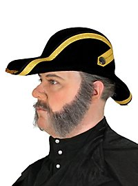 Chapeau d'amiral