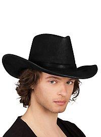 Chapeau de cow-boy éleveur de bétail