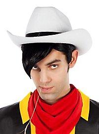Chapeau de cow-boy Luck Luke
