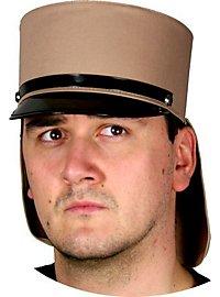 Chapeau de légion étrangère