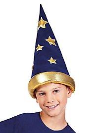 Chapeau de magicien pour enfant
