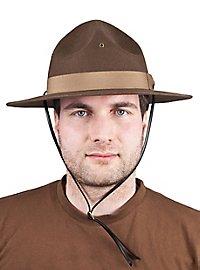 Chapeau de scout