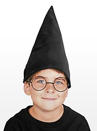 Chapeau d'écolier de Poudlard Harry Potter