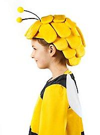 Chapeau Maya l'Abeille pour enfant