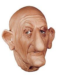 Charles de Gaulle Mask