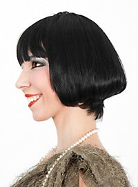Charleston black High Quality Wig