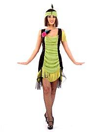 Charleston Tänzerin Kostüm