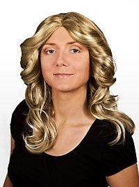 Charlies Angel blond Perücke