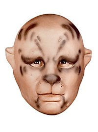 Chat Masque en mousse de latex