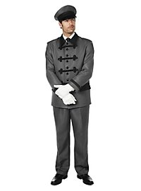Chauffeur Deluxe Costume