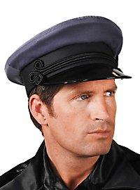 Chauffeur Hat Deluxe
