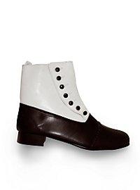 Chaussures de gangster