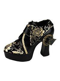 Chaussures de pirate