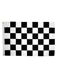 Checkered Flag large