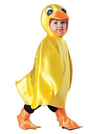Cheeky Chick Baby Costume