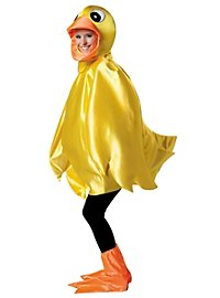 Cheeky Chick Costume