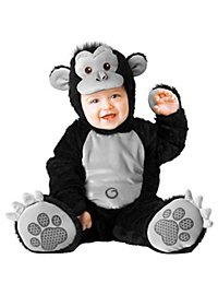Cheeky Monkey Baby Costume