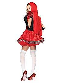 Cheeky Red Riding Hood Costume