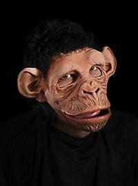 Cheeta Latex Ape Mask