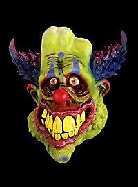 Chemical Clown Mask