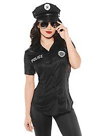 Chemise de policière
