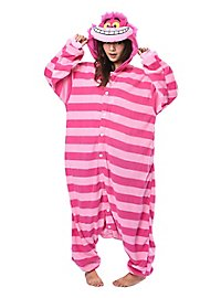 Cheshire Cat Kigurumi costume