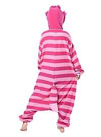 Cheshire Cat Kigurumi costume