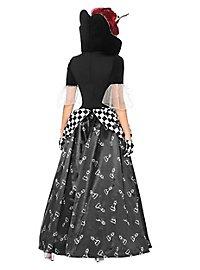 Chess Queen Wonderland costume