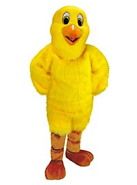 Chick Mascot