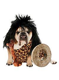 Chien préhistorique Déguisement de chien