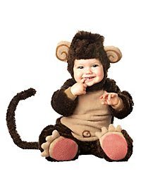 Chimp Infant Costume