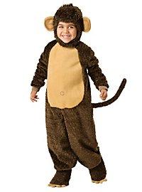 Chimp Infant Costume
