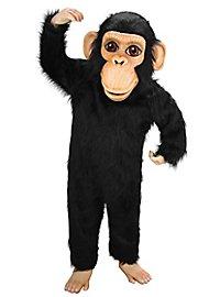 Chimp the Chimpanzee Mascot