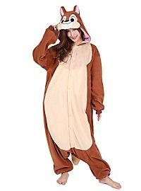 Chip Kigurumi Costume